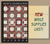 Celebration Daybook